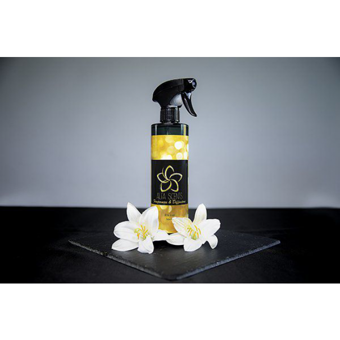 Spray d'ambiance Lotus White Tea